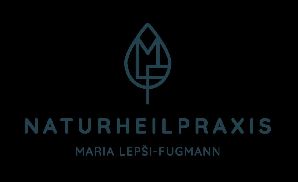 Logo Naturheilpraxis Maria Lepsi-Fugmann Mainz